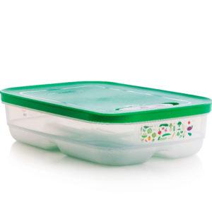 Контейнер «Умный холодильник» (1,8 л) низкий