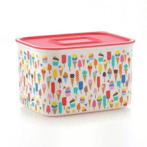 Контейнер «Акваконтроль «Мороженое» (1,3 л)