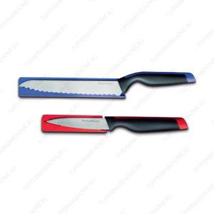 Набор ножей Universal с чехлом: Нож для хлеба, Универсальный нож